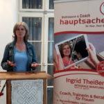 Seerosen-Club, Ingrid Theißen