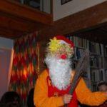 Femme-Total-Weihnachtsschmaus
