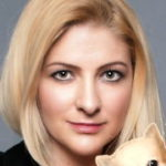Klaudia Maria Hornakova