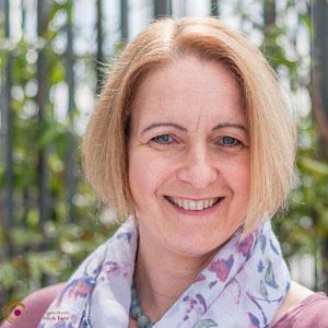 Nicole Fietz, Heilpraktikerin