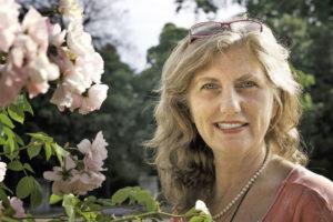 Ingrid-Theißen, Biofriseurin