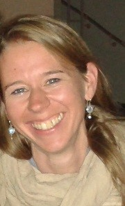 Anke Scheibe