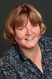 Anne Maren Brensing